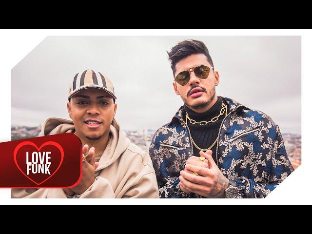 Hungria Hip Hop e MC Lipi - Um Brinde Pra Nós (Vídeo Clipe Oficial) DJ GM