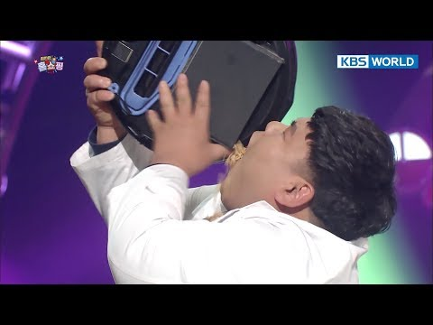 Momentary Home Shopping | 잠깐만 홈쇼핑 [Gag Concert / 2017.12.23]
