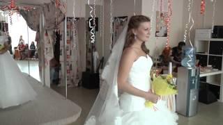 Открытие Свадебного салона Беневенто