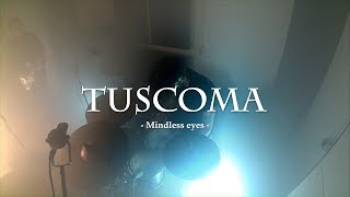 Black Metal - Tuscoma - Mindless Eyes @ White Noise Sessions 04 October 2018