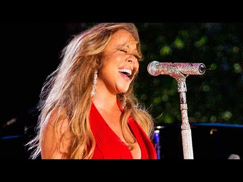 PROOF Mariah Carey Is The Queen Of AGILITY! (Live)