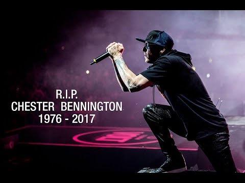 Linkin Park Chester Bennington memoriam... ( Best 4 songs)