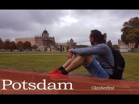 اماكن يجب عليك زيارتها في بوتسدام عاصمة براندنبورغ  | Potsdam tourism