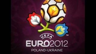 Euro 2012 - Draw - Groups