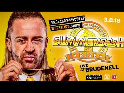 FULL SHOW: RISE SummerSesh 2018! Brudenell, Leeds (England) 18+ Wrestling
