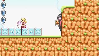 Super Mario Advance - Super Mario Advance + Energy Drink - User video