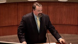 City Manager's 2018 State of the City Address