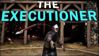 THE EXECUTIONER - Mordhau (Battle Royale)