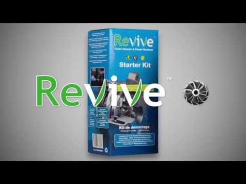 Revive Engine Cleaner and Power Restorer