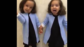 SUPER CUTE and BEAUTIFUL Baby TWINS!!