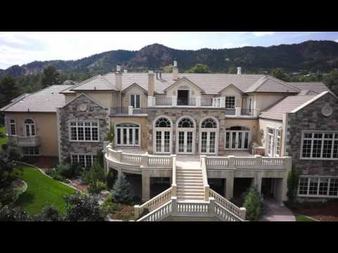 2354 Stratton Forest Heights * Colorado Springs, Colorado 80906
