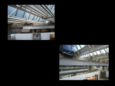 James Stirling & James Gowan: Engineering Building, Leicester