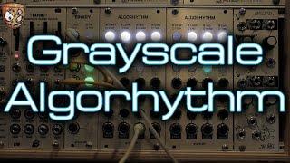 Grayscale - Algorhythm