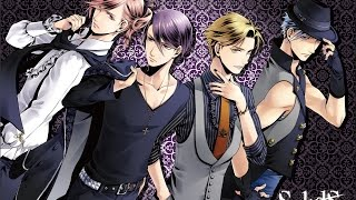 Download SolidS. SEXY☆SENSE. Japanese, Romaji, English, Russian