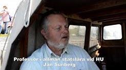 Jan Sundberg Lehtikuva