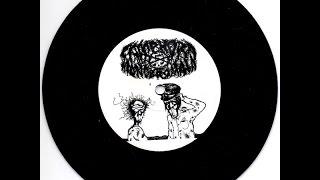 """Camphora Monobromata - Split 7"""" EP w/ Archagathus [2011]"""