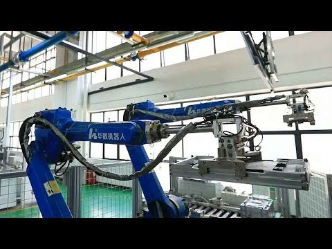 China modernizing manufacturing with 'Made...