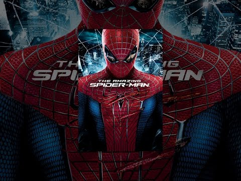 The Amazing Spider-Man Mp3