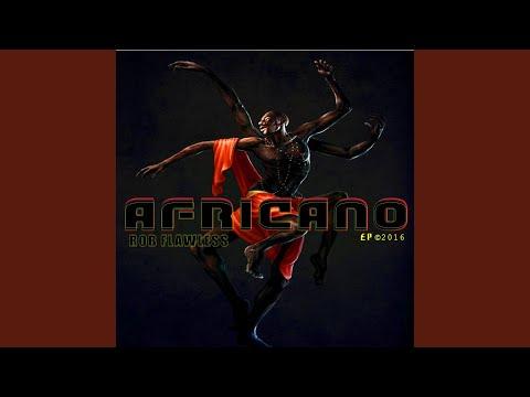 Ghana Jazz (Original)