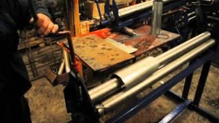 Работа вальцов трехвалковых(, 2012-07-03T09:39:19.000Z)