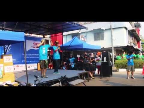 FEEDBACK - AMAZING BATAM @ CAR FREE DAY