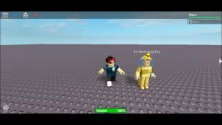 ROBLOX   How To Make a NPC Talk!