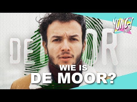 WIE IS DUNCAN DE MOOR?! | YUNG DWDD