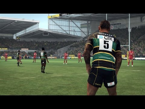 Is Rugby Challenge 3 Coming??? Wicked Witch Software???