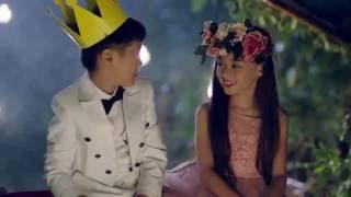 Ngưng Làm Bạn - Hoàng Yến Chibi, TINO FT. KOP | MV Có Bao Nhiêu Người Trên Đời