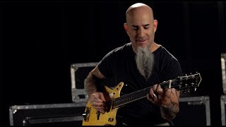Scott Ian: 'The Magic of Malcolm Young'