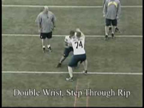 Pass Rush Fit Position