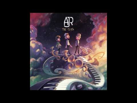 AJR - I'm Not Famous (Clean)