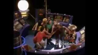 power rangers ninja storm mighty morphin season 1 cast opening dwswh2 version