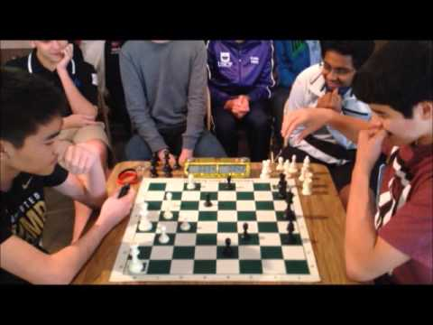 USCS 32 Blitz Tournament