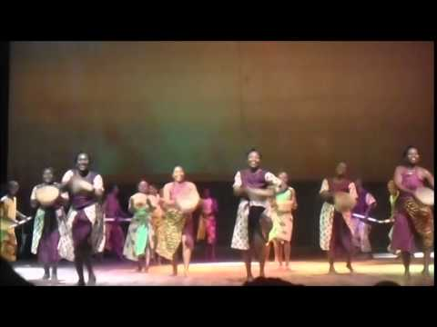 Ocotber 2,2014  National Theater Ghana SOLMA