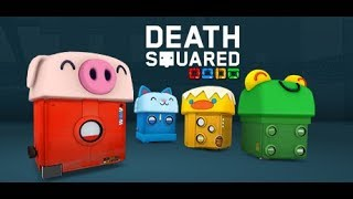 Death Squared Gameplay Trailer ANDROID GAMES on GplayG