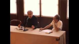 Giulio Giorello presenta