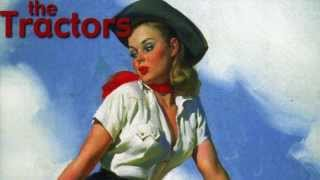 Watch Tractors Fast Girl video