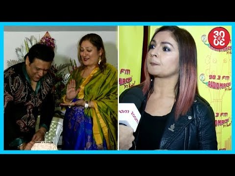 Govinda Keeps A Special Conference On His Birthday | Pooja On Younger Generation Actors