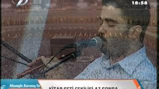 ADEM KARABEY BEN BİR YAKUB İDİM İLAHİ RAMAZAN 2012.