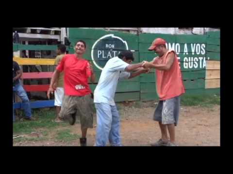 Chacuatol de Gente 'Masachapa # 2' - Camara Matizona