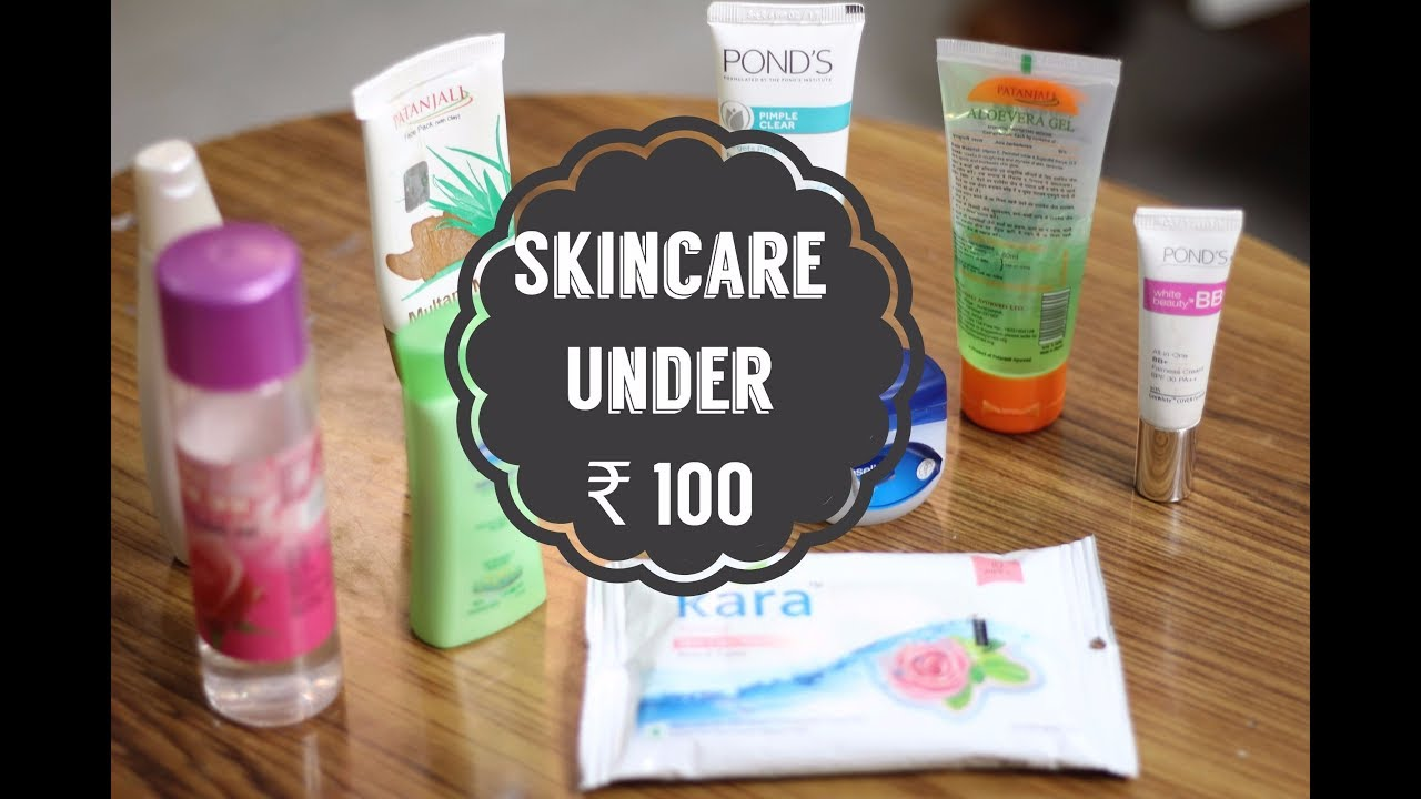L L E Affordable Skin Care Products 100 A Best Skin Care India