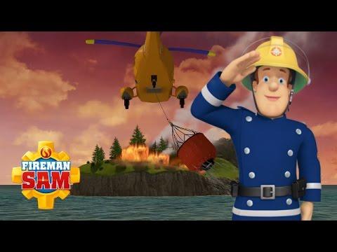 Fireman Sam Movie - Alien Alert Trailer 👽 | COMING SOON