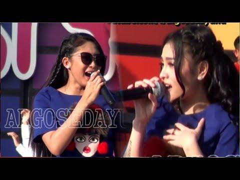 DUO ANGGREK Cikini Gondangdia, Inbox SCTV Live Karanganyar