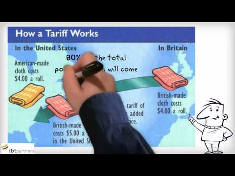 TTIP Explained: Understanding the Transatlantic Trade and Investment Partnership (TTIP)