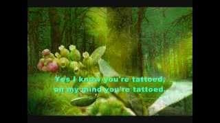 SITTI NAVARRO - Tattoed on My Mind (with lyrics)