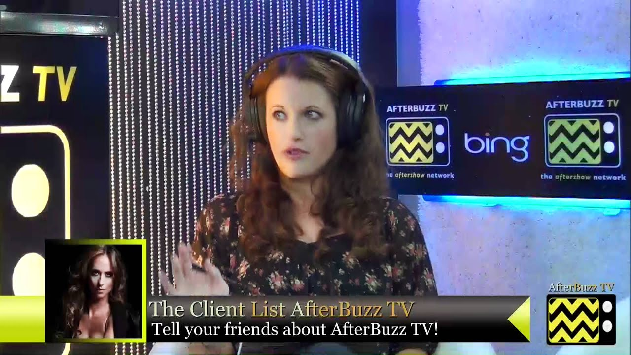 """Download The Client List After Show Season 1 Episode 7 """" Life of Riley """" 