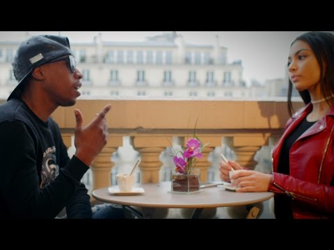Youtube: Elams – Dis-lui (Clip Officiel)