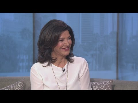 Shohreh Aghdashloo talks up 'The Promise' and season finale of 'The Expanse'