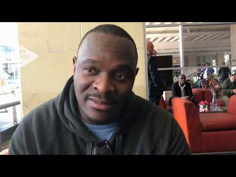Pule Taukobong, CRE Venture Capital on what kind of African start-ups he's looking for